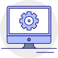 Manage icon