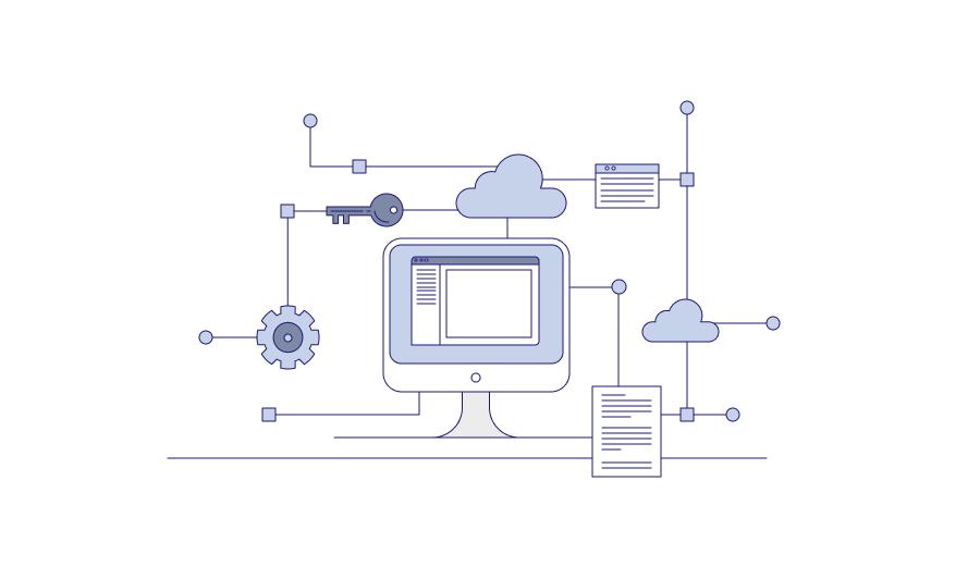 Integrated API