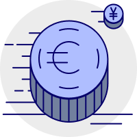 Spot contract icon