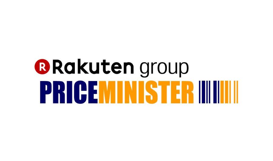 Price Minister logo