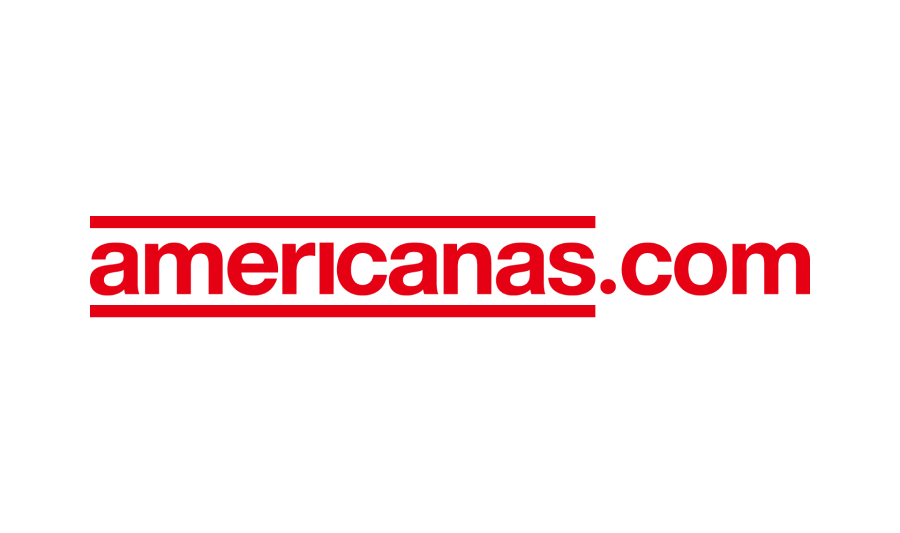 Americanas logo