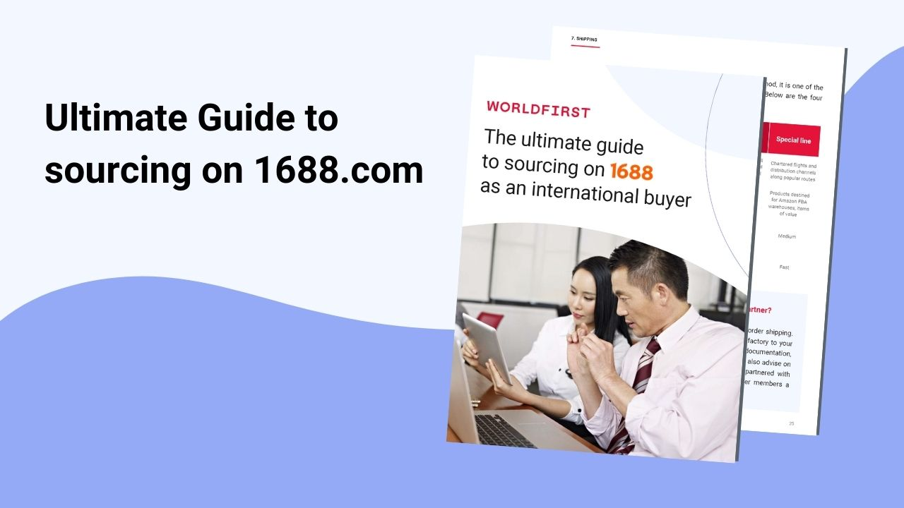 Ultimate Guide to sourcing 1688.com