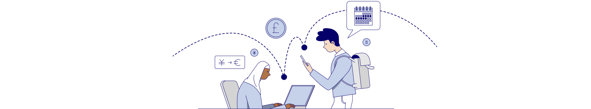 The world of international payments made easy